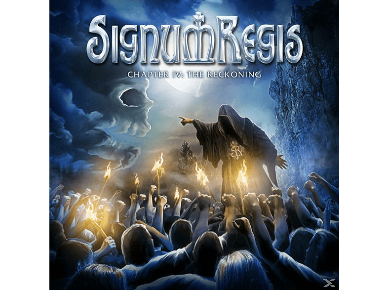 Signum Reigns - Chapter Iv: The Reckoning [CD]