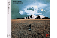 John Lennon - Mind Games [CD]