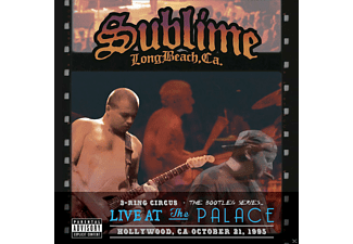 Sublime - 3 Ring Circus-At The Hollywood Palace - (DVD)