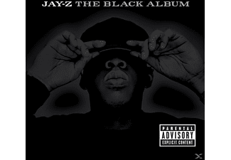 Jay-Z - THE BLACK ALBUM (NEW VERSION) - (CD)