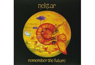 Nektar - REMEMBER THE FUTURE - (Vinyl)