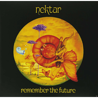 Nektar - REMEMBER THE FUTURE [Vinyl]