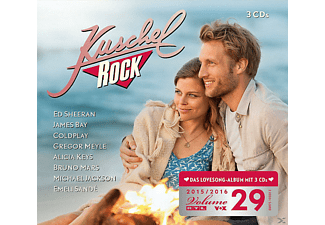 VARIOUS - Kuschelrock 29 (Exklusive Edition + 2 Bonus Tracks) - (CD)