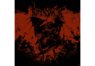 Adversarial - Death, Endless Nothing And The Black Knife Of Nihi [CD]