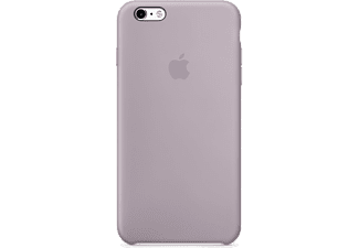 APPLE iPhone 6s Plus Silicone Case Lavender - (MLD02ZM/A)