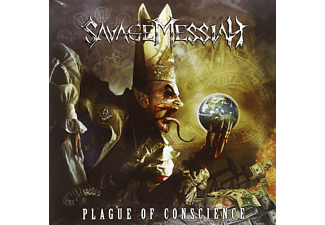 Savage Messiah - Plague Of Conscience - (Vinyl)