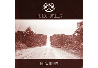 Dunwells The - Follow The Road - (CD)