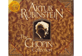 Arthur Rubinstein - The Chopin Collection [CD]