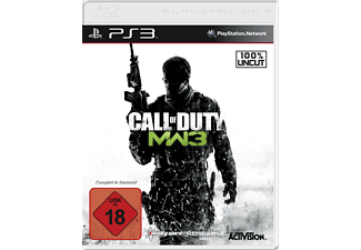 Call of Duty: Modern Warfare 3 (Software Pyramide) für PlayStation 3