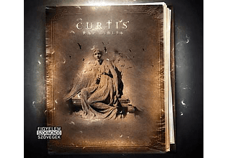 Curtis - Rap Biblia (CD)