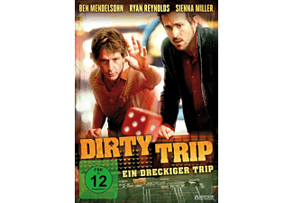 Dirty Trip - (DVD)