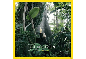 Ex Nerven - The Critique - (Vinyl)