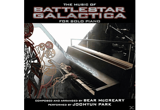 O.S.T. - The Music Of Battlestar Galactica F - (CD)