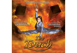 O.S.T. - The Touch - (CD)
