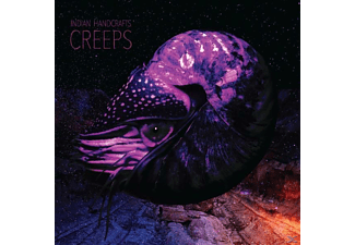 Indian Handcrafts - Creeps - (Vinyl)