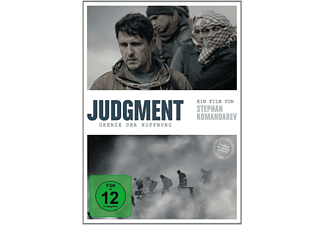 Judgment - Grenze der Hoffnung - (DVD)