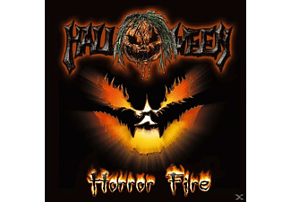 Halloween - Horror Fire - (Vinyl)