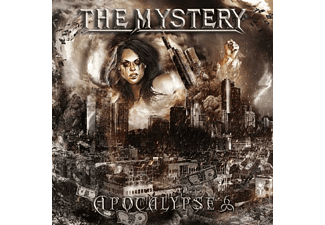 The Mystery - Apocalypse 666 - (CD)