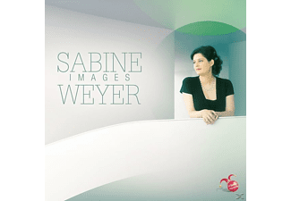 Sabine Weyer - IMAGES - (CD)