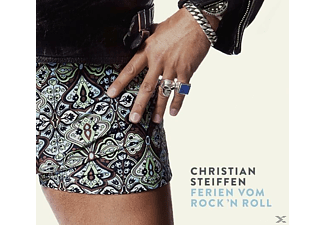 Christian Steiffen - Ferien Vom Rock'n Roll - (CD)