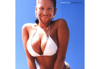 Aphex Twin - Windowlicker [Maxi Single CD]