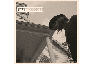 Alberta Cross - Alberta Cross [CD]