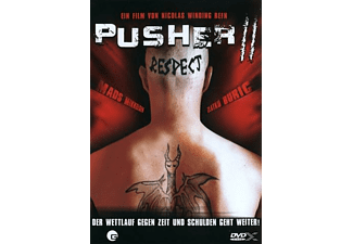 Pusher II: Respect - (DVD)