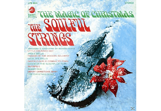 The Soulful Strings - The Magic Of Christmas - (CD)