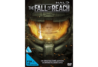 Halo - The Fall of Reach - (DVD)