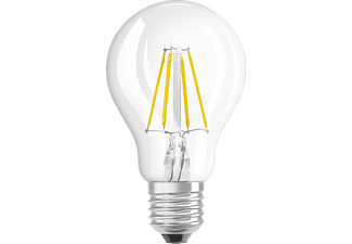 OSRAM LED RETRO CL A 40 827 E27 KLAR