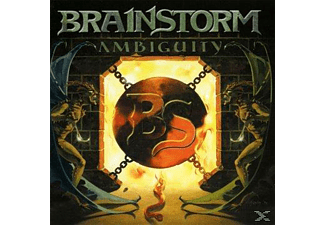 Brainstorm - Ambiguity - (CD)