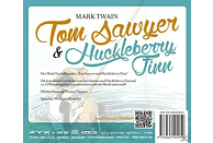 Mark Mark Twain;Wolfgang Rositzka - Tom Sawyer & Huckleberry Finn - (CD)