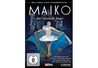 Maiko - The Dancing Child - (DVD)
