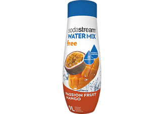 SODASTREAM Free Passion Mango 440 ml Koncentrat