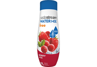 SODASTREAM Free Berry Mix 440 ml Koncentrat