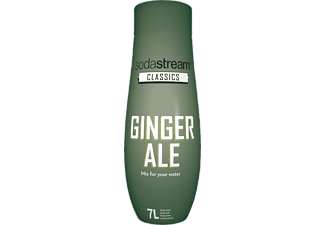 SODASTREAM Classics Ginger Ale 440 ml Koncentrat