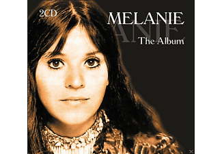 Melanie -  Melanie - The Album [CD]