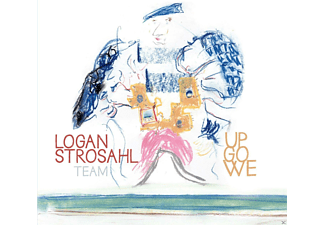 Logan Team Strosahl - Up Go We - (CD)