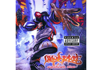 Limp Bizkit SIGNIFICANT OTHER Rock CD