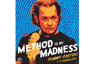 Tommy & Painkille Castro - Method To My Madness [CD]