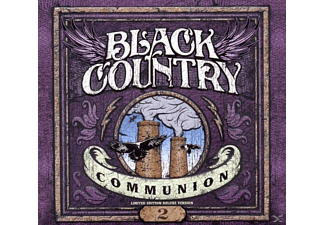 Black Country Communion - 2 (Ltd.Edition) - (CD)