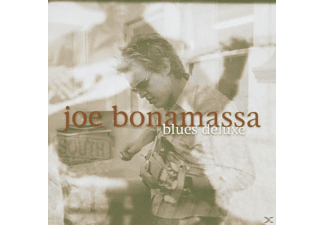 Joe Bonamassa - Blues Deluxe - (CD)