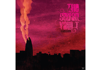 The Sedan Vault - Vanguard (limitiertes Mediaboo - (CD)