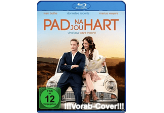 Road to your Heart - Fünf Tage bis Kapstadt - (Blu-ray)