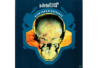The Herbaliser - Blow Your Headphones [LP + Download]
