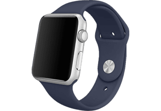 APPLE MLKX2ZM/A 38 mm Gece Mavisi Spor Kordon