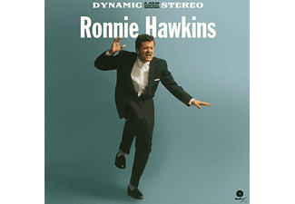 Ronnie Hawkins - Ronnie Hawkins (Debut Lp)+Bonus Tracks (Ltd. - (Vinyl)