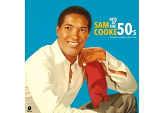 Sam Cooke - Hits Of The 50's+2 Bonus Tracks (Ltd.180g Vinyl - (Vinyl)