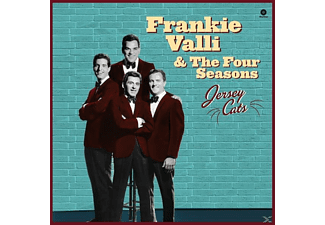Frankie Valli & The Four Seasons - Jersey Cats (Ltd.180g Vinyl) - (Vinyl)