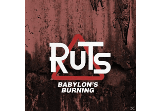 Ruts - Babylon's Burning - (Vinyl)
